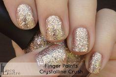 Finger Paints Crystalline Crush swatch