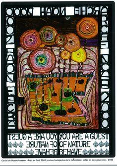 Hundertwasser cartel