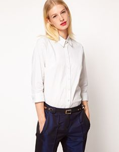 shirt for under dresses and jumpers