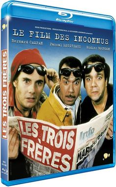 Les trois frères - http://streaminghd.fr/les-trois-freres/