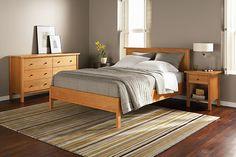 Love this furniture but in darker wood  Sherwood Dressers - Dressers - Bedroom - Room & Board