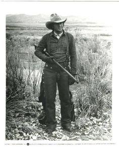 Western Film, Western Movies, Indiana, Actor Steve Mcqueen, Tom Horn, Real Cowboys, Cowboy Art, Old West, American Actors