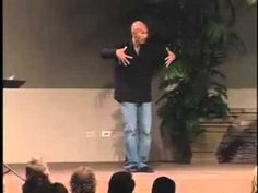 Francis Chan ~ Living With Urgency Pt 2
