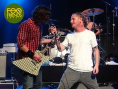 Dave and corey