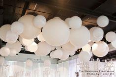 fun lighting by Designing Trendz