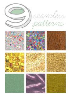 free seamless patterns!