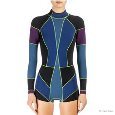 Style Meets Surfing With Super Cool Cynthia Rowley Wetsuits.   http://www.ifitshipitshere.com/cynthia-rowley-wetsuits/