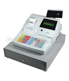 sharp cash register manuals
