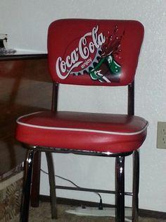 Coca-Cola Chair