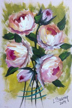 Artmoney #2014-017 Artist Lise-Lotte Baarup