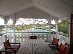 Queenslander House Lift & Renovation. Brisbane