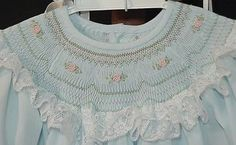 Diane (sdkent) - Heirloom Sewing and Smockings Photos