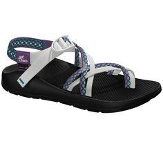 Women - Customizable Women's ZX/2 Sandal - Custom | Chacos- Size 7