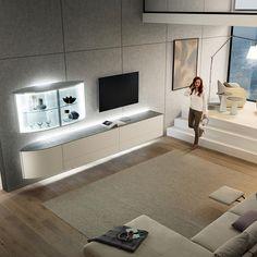 Wohnzimmer Flat Screen, Bathtub, Chic, Minimalist, Living Room, Blood Plasma, Standing Bath, Shabby Chic, Bathtubs
