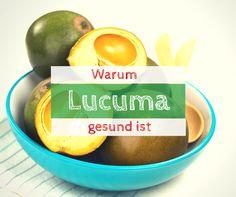 Warum Lucuma gesund ist via @ab_heute_gesund