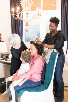 Tamera Mowry: How I Balance a Busy Schedule as A Working Mom