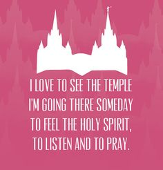 LDS Temple Print - Best deal for lds printables. You get TWO files for only $5!