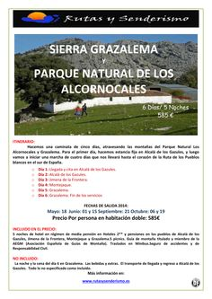 Sierra de Grazalema,Parque Natural Grazalema ultimo minuto - http://zocotours.com/sierra-de-grazalemaparque-natural-grazalema-ultimo-minuto/