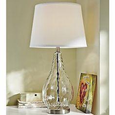 Savoy Table Lamp