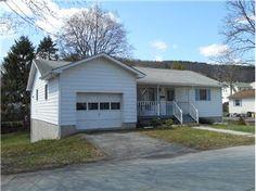 62 HAMILTON STREET, PORT JERVIS, NY 12771, USA - 62 HAMILTON STREET - real estate listing