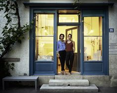 Kinsfolk Studio, 8003 Zurich Piano Store, Maker Shop, Art Gallery, Retail, Studio, Outdoor Decor, Shop Art, Kinfolk, Shopping