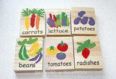 1000 Images About Preschool Kid 39 S Vegetable Garden On