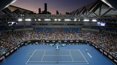 #tennis #news  Australian Open dumps UK bookmaker ads