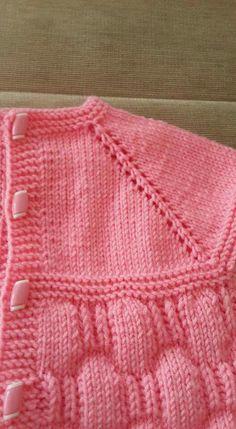 Baby Knitting Patterns, Baby Patterns, Free Knitting, Crochet Patterns, Knitted Baby Cardigan, Knitted Hats, Crochet Baby, Free Crochet, Diy Crafts Knitting