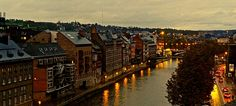 - Namur - Belgique -