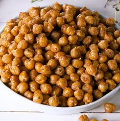 Cool Ranch Chickpeas Are A Nonstop Crispy Treat Yummy Appetizers, Appetizer Recipes, Dog Food Recipes, Cooking Recipes, Snacks Recipes, Food Tips, Free Recipes, Dessert Recipes, Easy Snacks