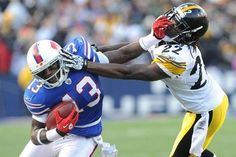 Pittsburgh Steelers vs Buffalo Bills Week 14 NFL Sunday Night Football