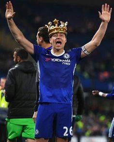 Terry, legend