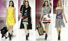 The Christian Dior Cruise 2015 Collection http://www.mydesignweek.eu/the-christian-dior-cruise-2015-collection/#.U3SqOPldVps