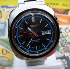 WTB Seiko Bell-Matic 4006 6020/6021/6027/6040 - Seiko & Citizen Watch Forum – Japanese Watch Reviews, Discussion & Trading
