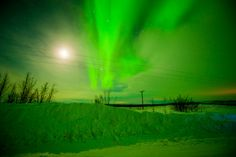 Northern Lights: Amazing Aurora Photos of 2013 | Space.com