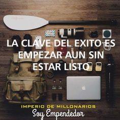 #SoyEmprendedor #MentesMillonarias #ImperiodeMillonarios #emprendedor #emprendedores