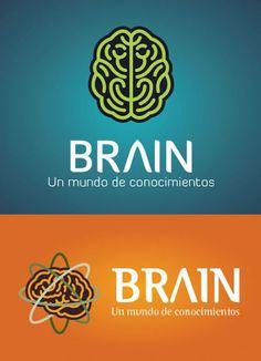 Brain Logo | creativebits™
