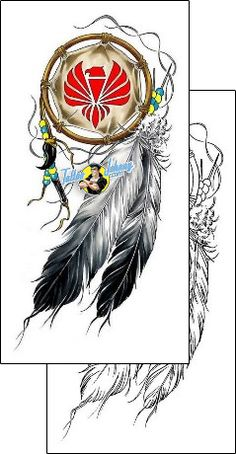 Eagle Tattoo animal-eagle-tattoos-cherry-creek-flash-ccf-00283