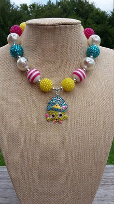 Check out this item in my Etsy shop https://www.etsy.com/listing/246569838/shopkins-necklace