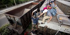 Here's How The U.S. Sparked A Refugee Crisis On The Border, In 8 Simple Steps, Saving this to read later