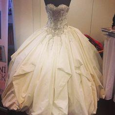 #love #dress #fair #wedding #dream #work #loveit #amazing