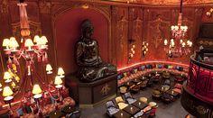 Buddha Bar - Monaco
