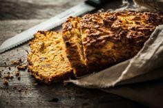 Leek & Carrot Loaf - Verve