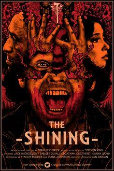 The Shining by Nikita Kaun