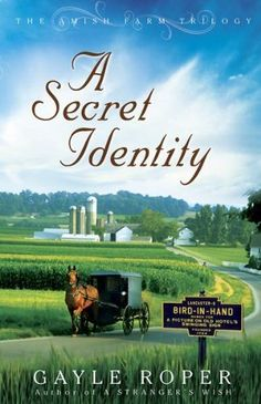 $4.99 through June 30, 2015! A Secret Identity (The Amish Farm Trilogy Book 2) by Gayle Roper http://www.amazon.com/dp/B00475AS6U/ref=cm_sw_r_pi_dp_pbDBvb17MH3RM | Find it on your favorite online book retailer!