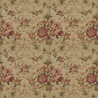 Florals - Fabric - Products - Ralph Lauren Home Shabby Chic Wallpaper, Victorian Wallpaper, Gold Wallpaper, Shabby Chic Pink, Vintage Shabby Chic, Ralph Lauren Fabric, Vintage Floral Wallpapers, Fabric Design, Dollhouse Miniatures