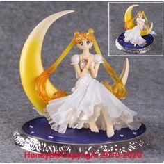 Japanese-Anime-Sailor-Moon-Character-Tsukino-Usagi-Figure-Toy-Princess-Serenity