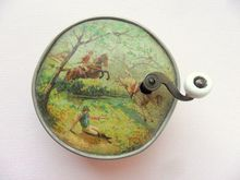 Researching vintage pocket watches silver