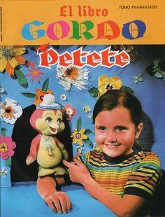 40 Ideas De Libro Gordo De Petete Gorditas Infancia Historietas Argentinas