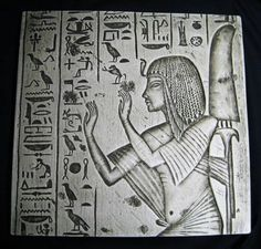 Fragment from the Tomb of Horemheb date of the original: c. 1350 B. provenance of the original: th. Ancient Egyptian Clothing, Ancient Egyptian Art, Ancient History, Art History, Statues, Modern Egypt, Egypt Museum, African Tattoo, Amenhotep Iii